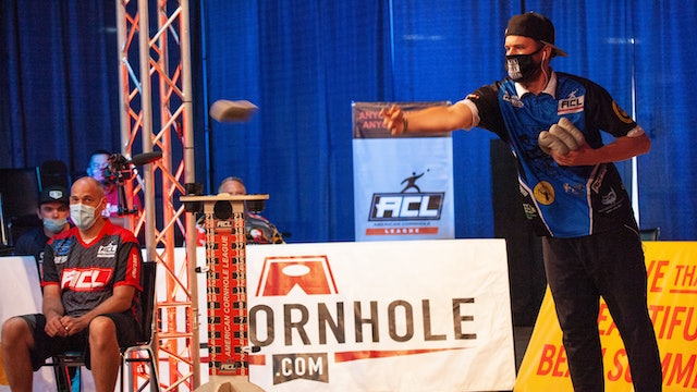 2020 ACL World Championships: Pro Singles