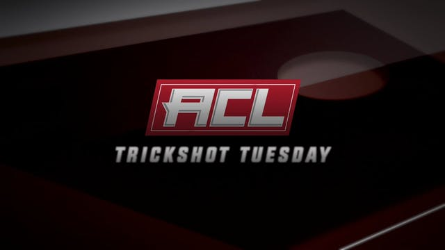 Trickshot Tuesday 1-12-21