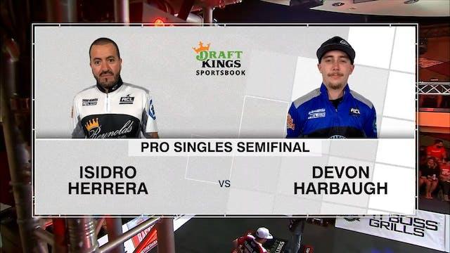 2021 Final Chase Isidro Herrera vs De...