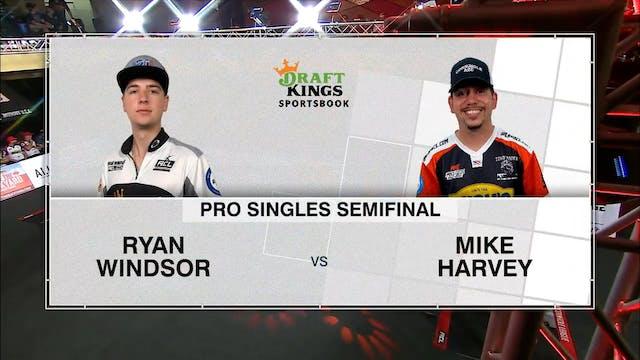 2021 Final Chase Ryan Windsor vs Mike...