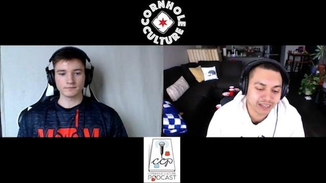 Cornhole Culture Episode 12: Kickoff ...