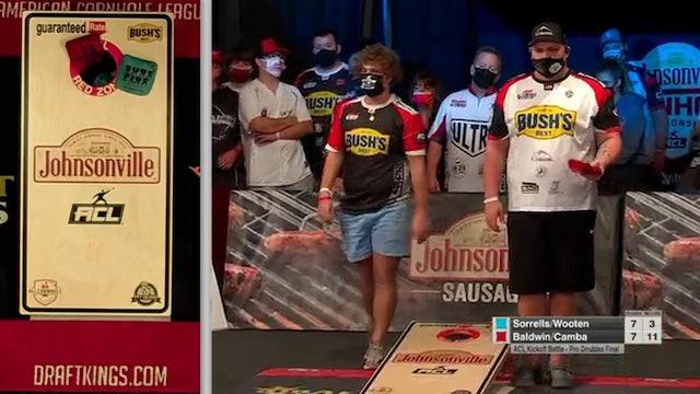 2021 Kickoff Battle Camba-Baldwin vs. Wooten-Sorrells