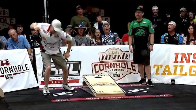 2019 ACL World Championships Main Event Finals