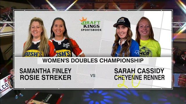 2021 Final Chase Finley-Streker vs Re...