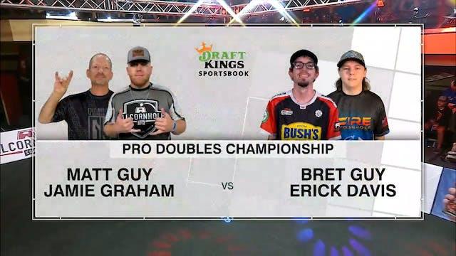 2021 Final Chase Graham-Guy vs Guy-Davis