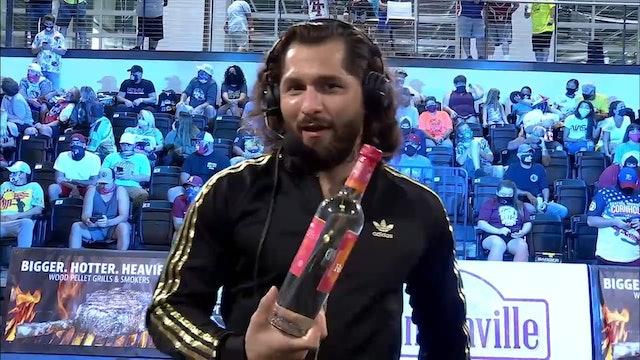 Jorge Masvidal Grudge Match