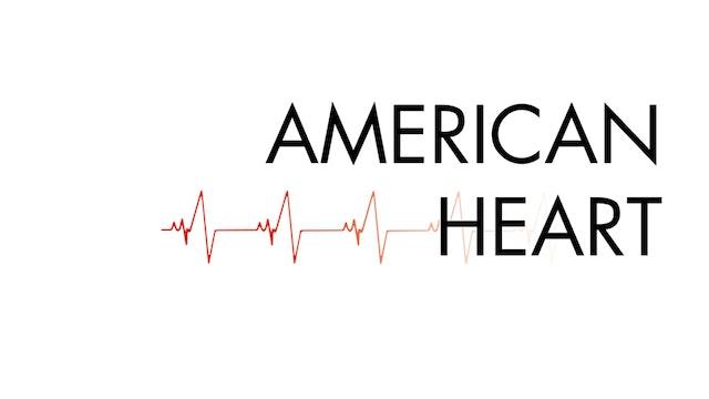 American Heart (plus bonus short film)