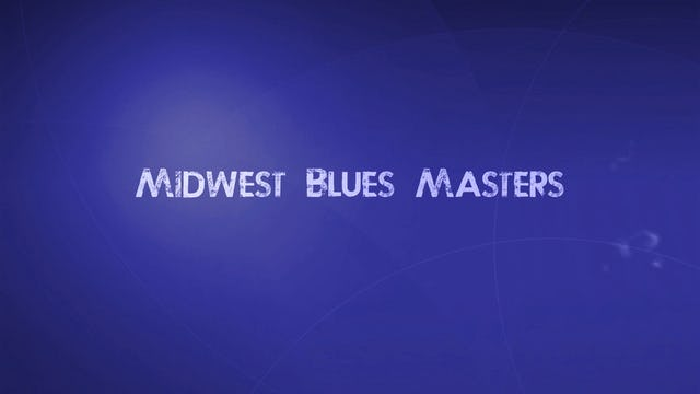 America's Blues Digital Extras
