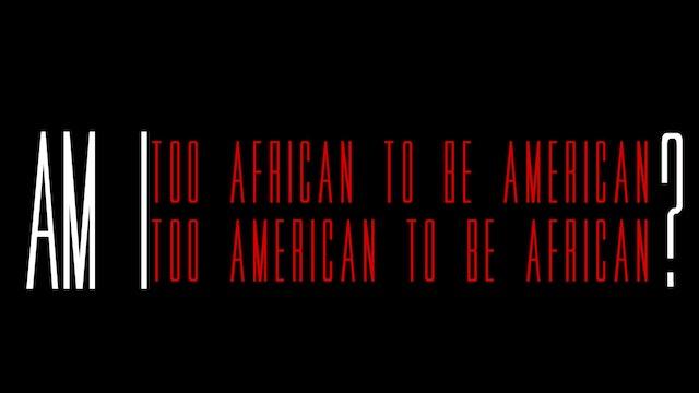 Am I? The Film