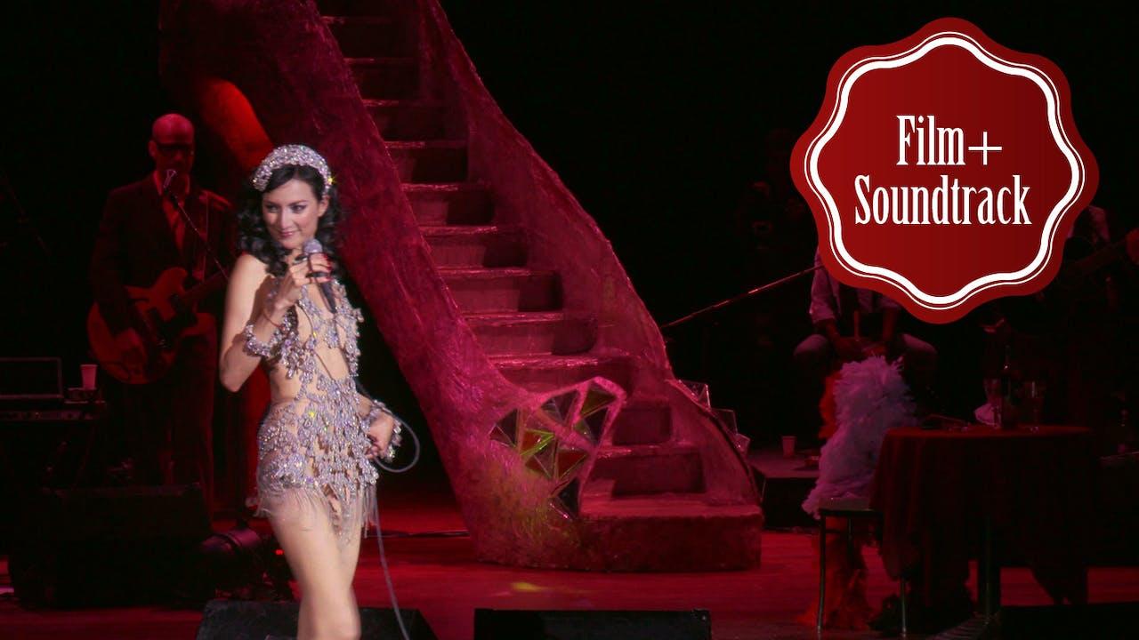 Amor Cronico: Musical Edition