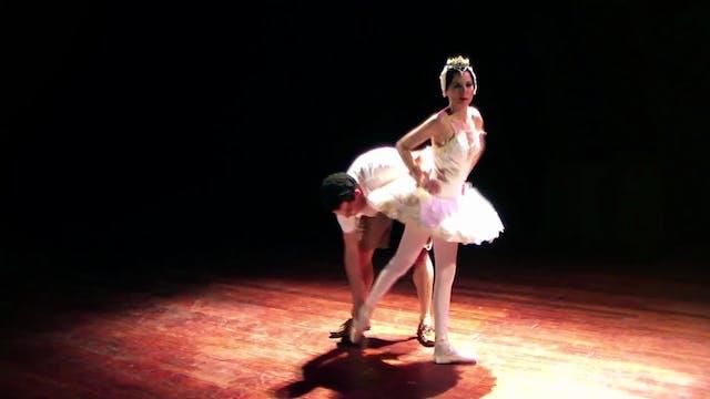6. El Ballet