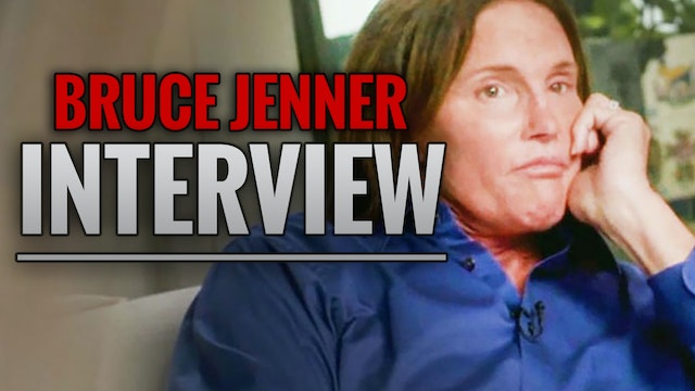 Bruce Jenner Interview: Unfiltered