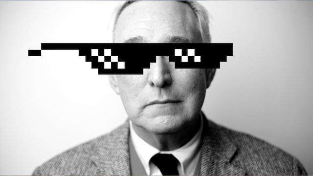 ROGER STONE THREATENED ONCE AGAIN