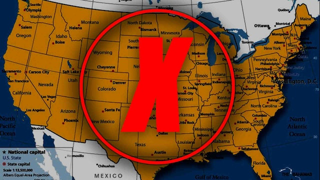 GOVERNMENT WARNING!! MILLIONS UNAWARE THIS IS HAPPENING IN THE UNITED STATES