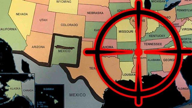 WARNING!! UNITED STATES AT RISK!! SHO...
