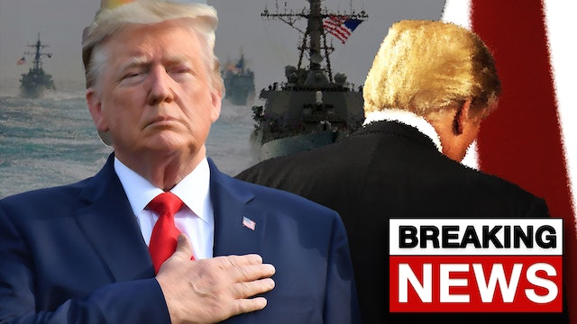 WARNING!! THIS COULD DESTROY THE UNITED STATES!! OUR BIGGEST WARNING YET!