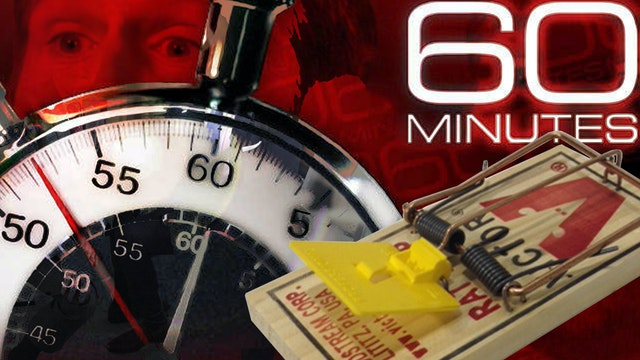 CERNOVICH 60 MINUTES INTERVIEW A TRAP?