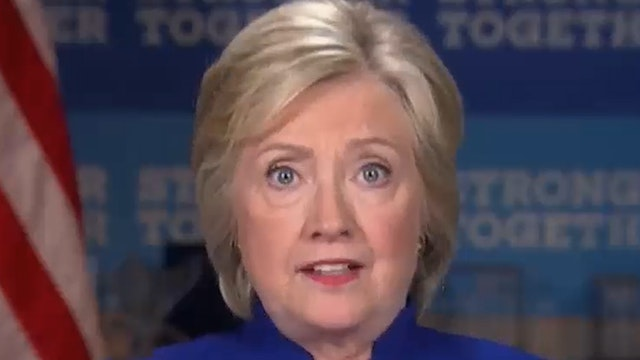 If Hillary Wins, She'll DIE in Office