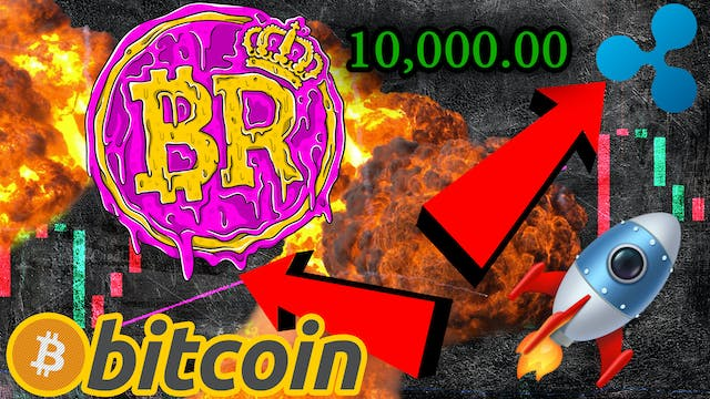 10K BITCOIN COMING VERY SOON!!!! WATC...