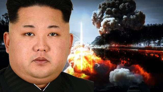 PRE-EMPTIVE MILITARY STRIKE ON NORTH KOREA ON THE TABLE... US AND JAPAN PREPARE FOR WW3 [Full Live Show 3.17.17]