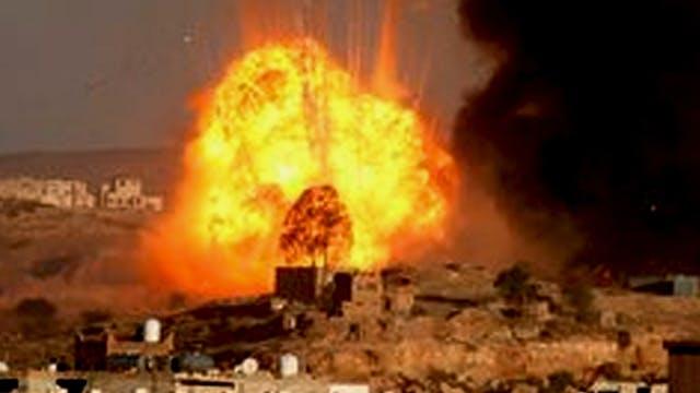 BREAKING!! SAUDI ARABIA ATTACKED!! TH...