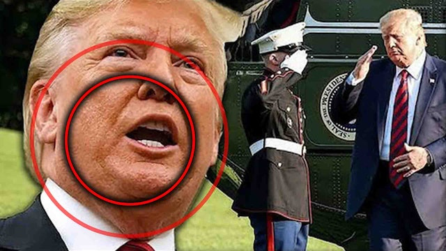 PRESIDENT DECLARATION!! UNITED STATES MILITARY ON STANDBY!!