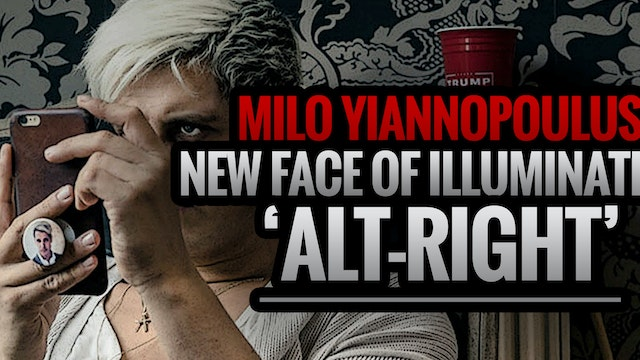 Milo Yiannopoulus New Face of Illumin...