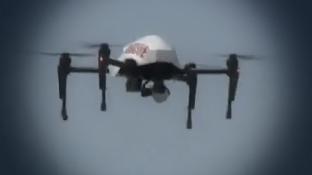 NWO Police Drones Engineering Human B...