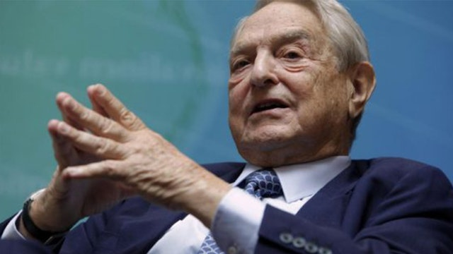 George Soros Engineered Race War Begins