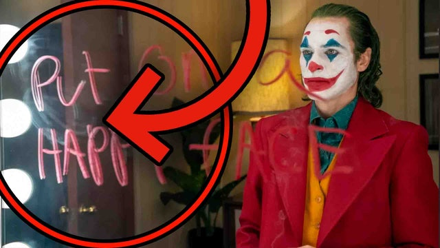 JOKER MOVIE PORTRAYS VIOLENCE AGAINST MSM AND MOTHERS!!