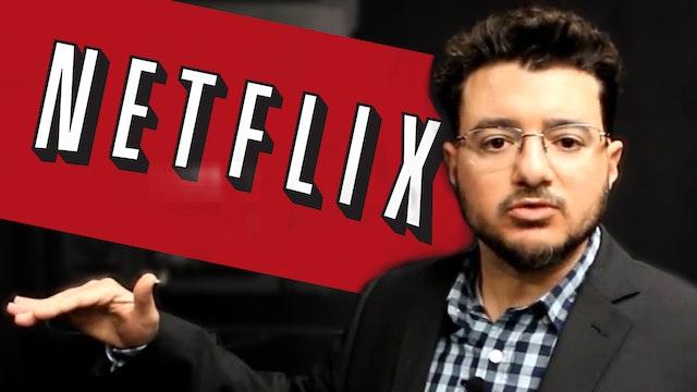 BREAKING NEWS! Netflix Puts Susan Ric...
