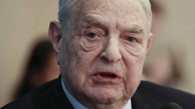 George Soros Warns of Economic Collapse 2018
