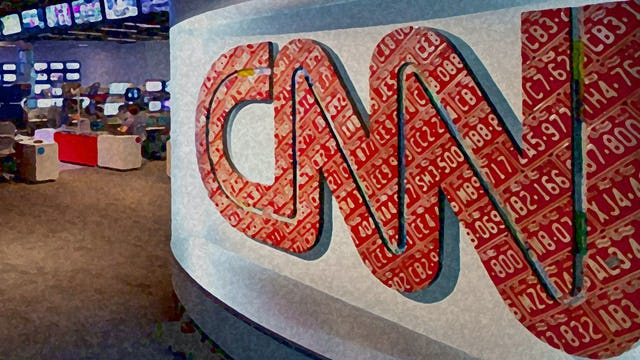 O'KEEFE TO STRIKE CNN WITH BOMBSHELL (PART 1)