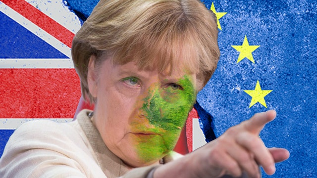 BREXIT: THE ELITES WILL NOT ALLOW THI...