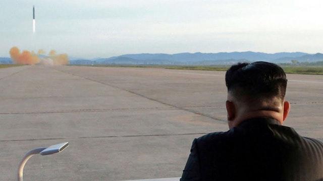 Trump Sanctions to Start WW3 w/CHINA/...