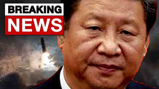 EMERGENCY!! CURRENCY WAR WITH CHINA LEADING TO WORLD WAR!