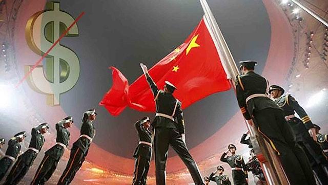 Yuan to Replace Dollar as World Reser...