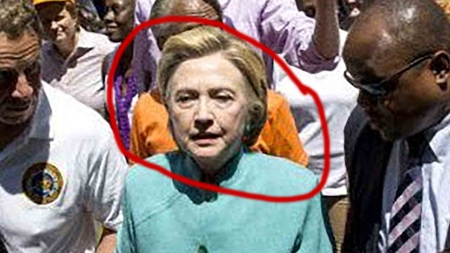 Hillary Clinton is REALLY Sick Exposed