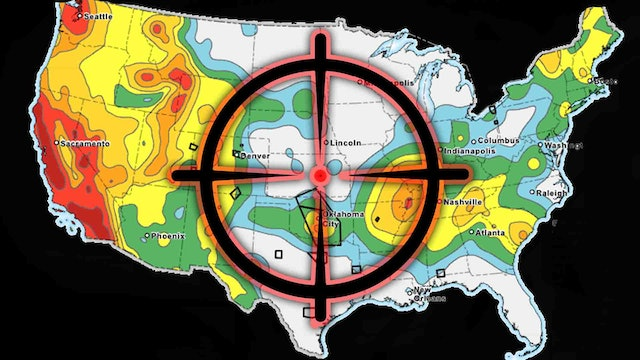 URGENT MESSAGE!! EVERY U.S. CITIZEN SHOULD PREPARE FOR THIS! OUR TIME IS UP!!