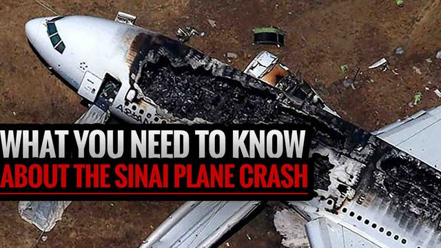 What You Need to Know About the Sinai...