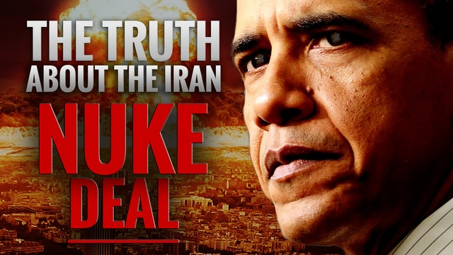 Iran Nuke Deal Will Lead to World War 3