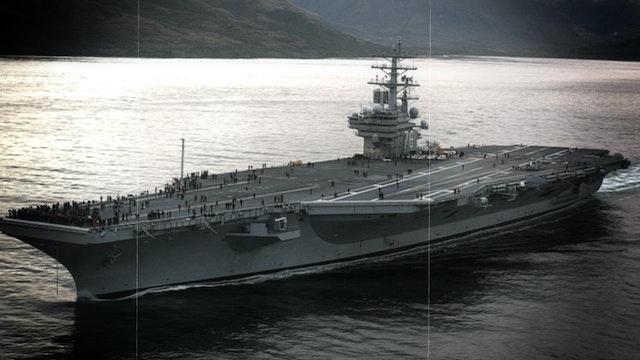CIA Warns N. Korean PEARL HARBOR Immi...