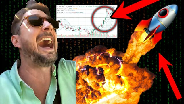BITCOIN: ALT-SEASON EXPLODES!!! PARAB...