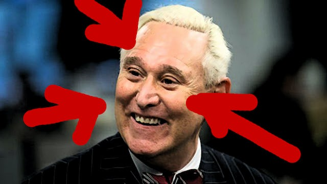 ROGER STONE TARGET OF DEEP STATE ASSASSINATION… POISONED AND NOW HIT AND RUN!! [FULL SHOW 3.16.17]