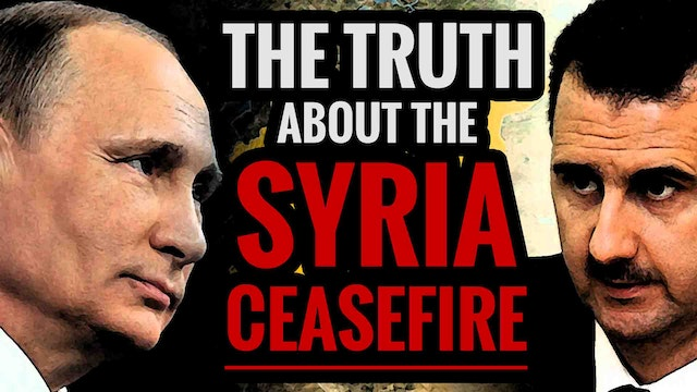 The Truth About the Syria Ceasefire
