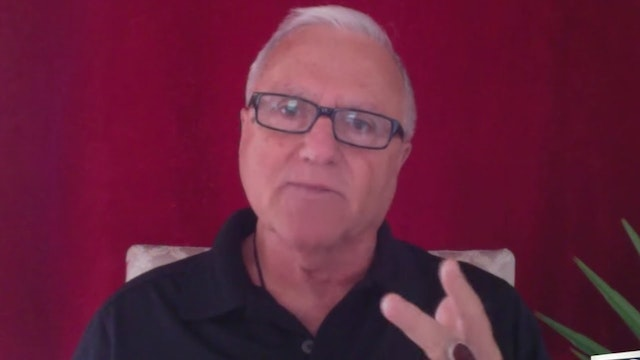 STEVE PIECZENIK NEOCON RANT EXPLAINED