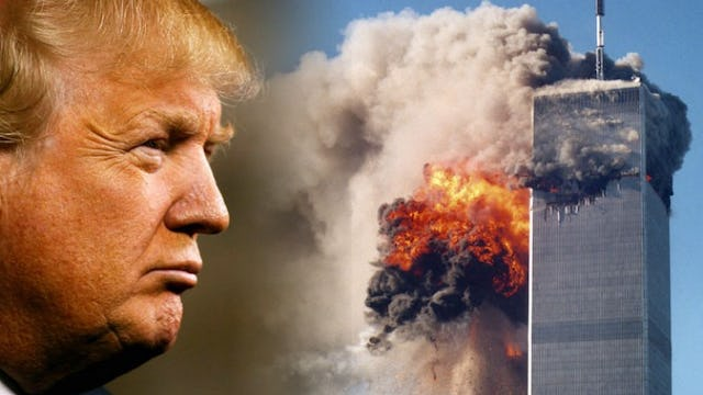 WILL DONALD TRUMP REVEAL THE TRUTH ABOUT 9-11 [FULL SHOW PART 2]