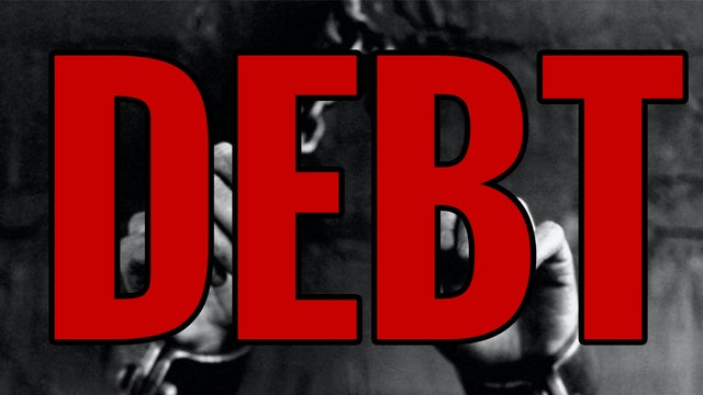 40 TRILLION DOLLARS US DEBT BY NEXT D...