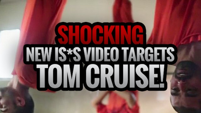 SHOCKING New IS*S Video Targets Tom C...