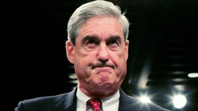 The Truth About Special Counsel Robert Mueller